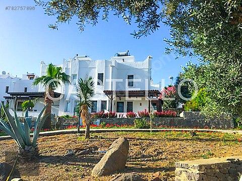 Bodrum Gündoğan'da Satılık Villa