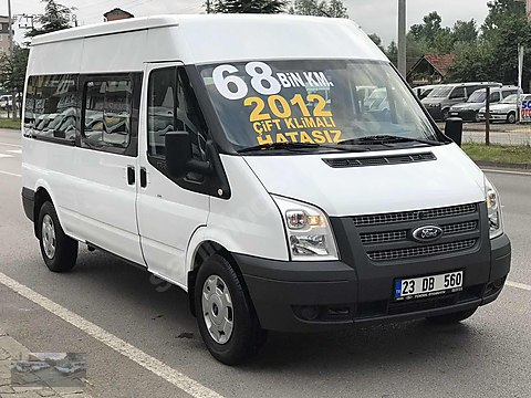'SIFIR AYARINDA '2012 13+1 ÇİFT KLİMALI '68.ooo'...