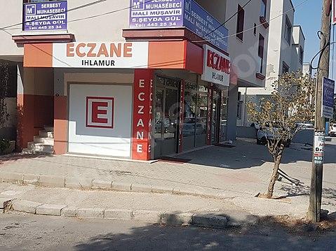 Karabağlar Aydın Mahallesinde Yatırmlık satılık...