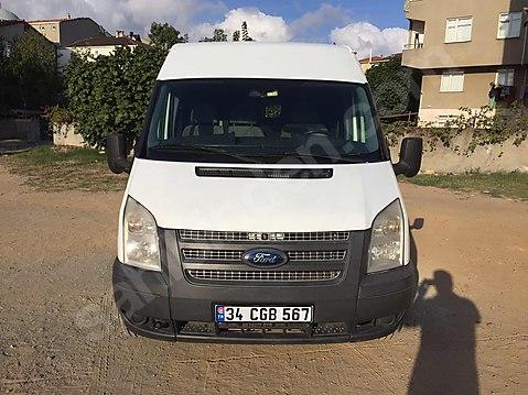 2012 MODEL 155 PS PUMA MOTOR KLİMALI