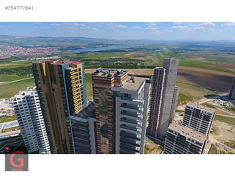 للبيع FOR SALE ROYAL İNCEK 3+1 140 M2 PEYZAJ 25...