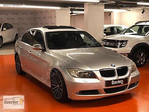 2005 BMW 320D DİZEL SEDAN 190.000 KM MANUEL VİTES...