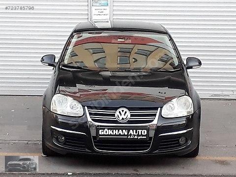 GÖKHAN AUTO,DAN 2007 MODEL JETTA 1.4 TSİ 140 BG...