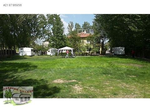 Karavan park - Karavan kamping #218786956