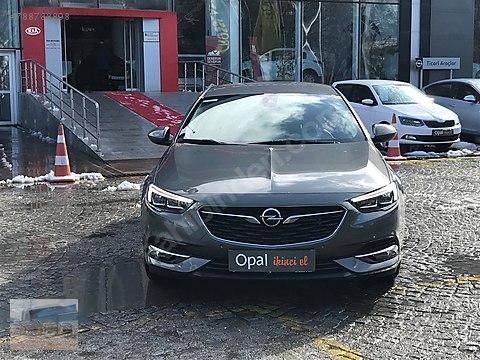 OPAL OTOMOTİV 'DEN İNSIGNIA 1.6 CDTI Grand sport...