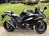 Kawasaki Z1000SX çok temiz