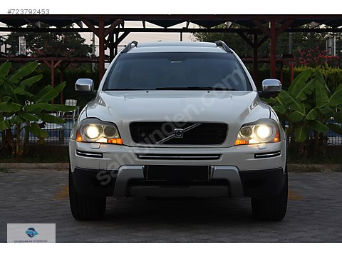 2010 Volvo XC90 4.4 V8 Executive Geartronic 315HP