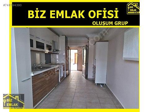 AŞAĞI EĞLENCEDE 5+1 ÖN CEPHE YAPILI 3 BANYOLU SATILIK...