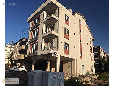 HÜRRİYET MAHALLESİ - 2+1 / 100 m2 - SATILIK SIFIR...