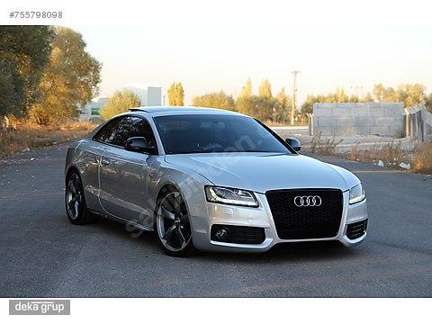 2008 Audi A5 1.8 TFSI - Düz Vites - Cam Tavan -...