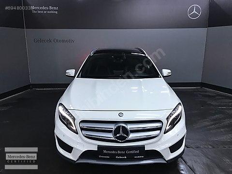 Mercedes-Benz Certified GELECEK Diyarbakır 2015...