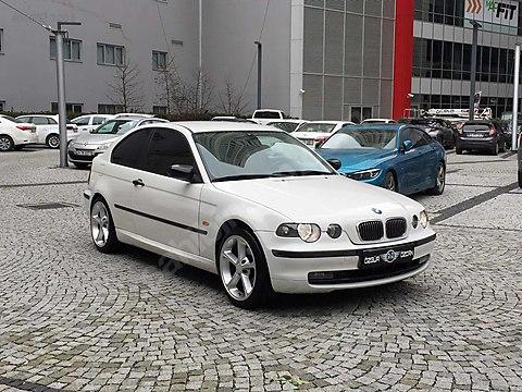Ö&Ö MOTORS DAN 2004 BMW 3.16ti 210.000 km