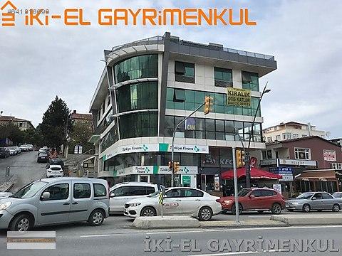 NATOYOLUNA HAKİM EMSALSİZ KONUMDA KURUMSAL BİNADA...