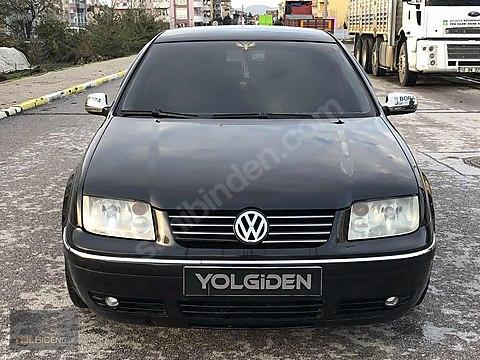 YOLGİDEN GRUP | 2004 VW BORA 1.6 PACIFIC BENZİN/LPG...
