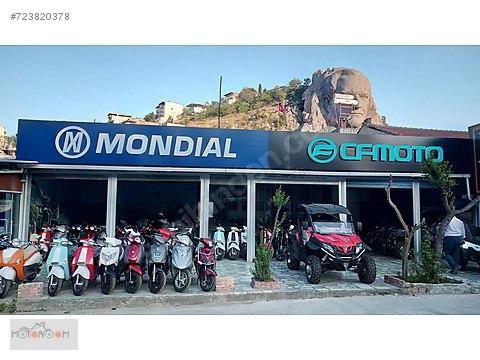 KYMCO AGİLİTY 125 -KARTA 9 TAKSİT VE TAKAS -MOTOROOM...