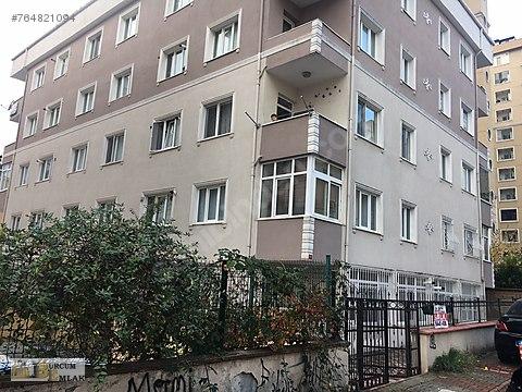 ELALMIŞ CADDESİNE 2.BİNADA 3.KAT 75m2 2+1 BALKONLU...