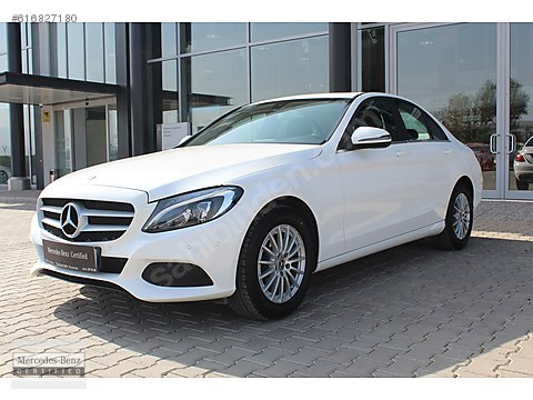 Mercedes-Benz Certified GELECEK Malatya 2018 Model...