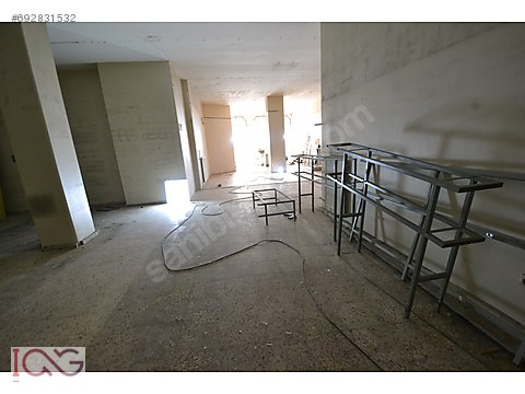 İCG KARAKÖY BARLAR SK.180 m2 YÜKSEK TAVANLI GENİŞ...