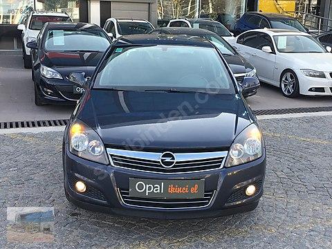 OPAL OTOMOTİV'DEN ASTRA 1.4İ 16V ESSENTİA...