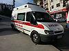 Ambulans satılık #240831691