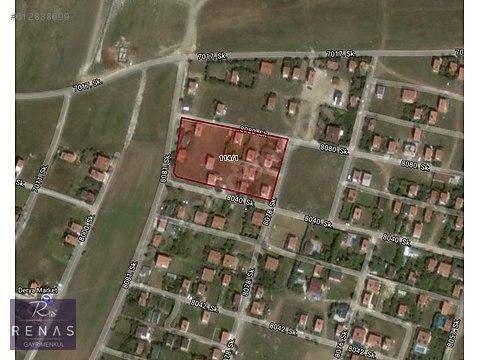 Marmara Ereğlisi Yatırımlık Villa Arsası