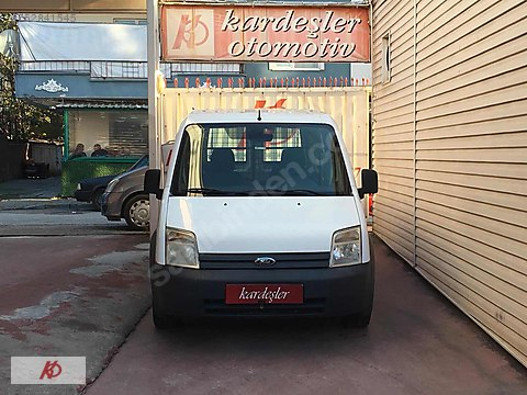 2008 MODEL CONNECT 1.8 TDCİ