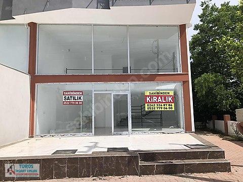 Sahibinden 210m2 3 katlı dükkan Akdeniz şifa hastanesi...