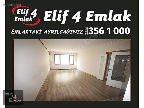ELİF 4 EMLAK'TAN TEPEBAŞI MAH BAĞIMSIZ FULL YAPILI...