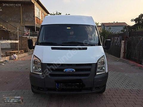2011 MODEL 330 S PANENVAN