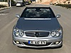 2006 CLK CABRİO 200 KOMP AVANTGARDE