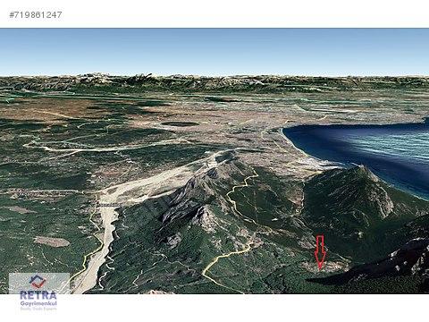 Antalya Konyaaltı Hisarçandırı Gedeller Şehre 15...