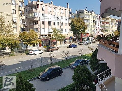 Atatürk Caddesi' nde,2+1,Havuzlu,Asansörlü Ara...
