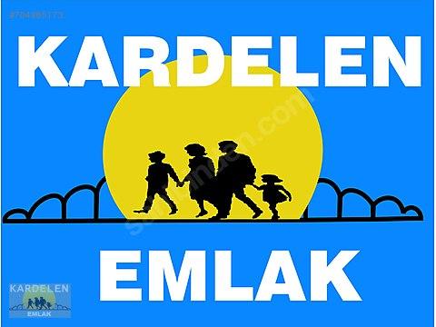 24.BÖLGE KAYAŞEHİRDE BANKA DEVİRLİ 3+1 SATILIK...