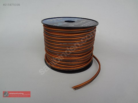 Pyle PY-12GA SC 12 GA 50 Metre Kablo #215875339