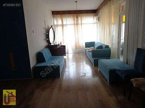 Antalya da Merkezde kiralık boş daire