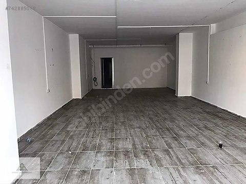 BÜYÜKÇEKMECE CADDE ÜZERİ DÜZ GİRİŞ KÖŞE 200 m2...