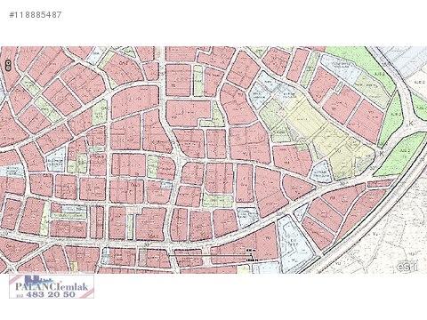Zeytinburnu'nda E-5'e Yakın 12 Dönüm Değerli Arazi #118885487