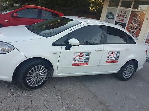 ABC RENT A CAR ÇANAKKALE