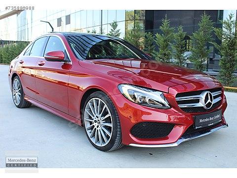 Mercedes-Benz Certified - GELECEK İstanbul - 2018...