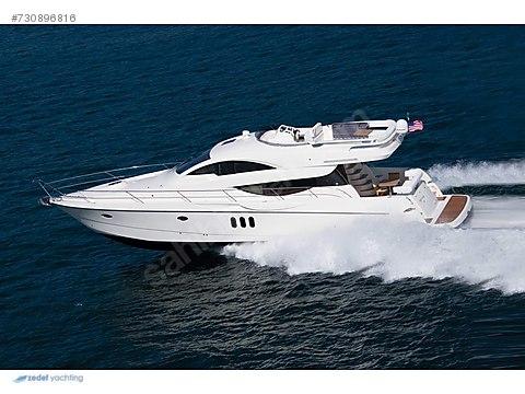 2013 NUMARINE 55 FLY | 390.000€ | ZEDEF YACHTING