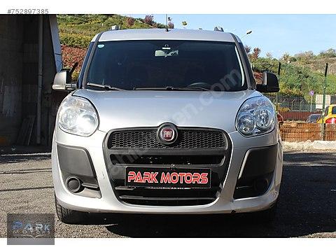 2011 MODEL FIAT DOBLO DYNAMİC 1.6 MULTİJET HASAR...