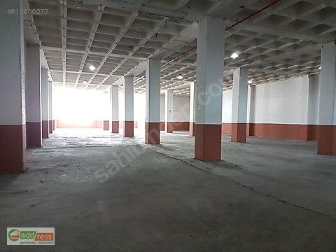 ADDRESS'TEN IKITELLI OSB DE 1.250 m2 H 5.5 TIR...