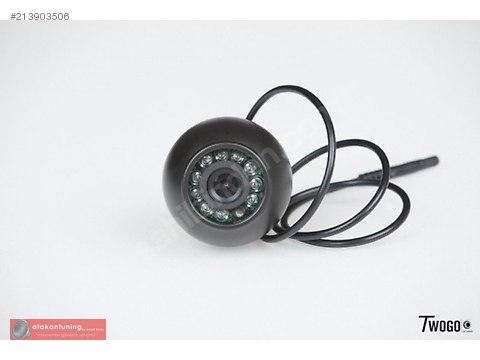Twogo Go-555 Geniş Açılı Özel HD Tavan Kamerası #213903506