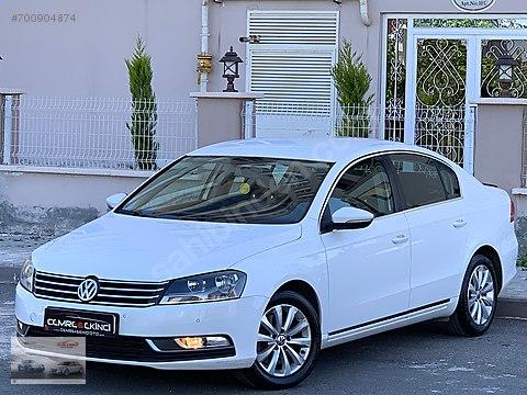 2012 BOYASIZ VW PASSAT 1.4 TSİ TRENDLİNE 83.500...