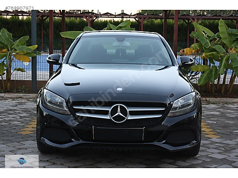 2014 Mercedes-Benz C180 Style 7G-Tronic TOUCHPAD...