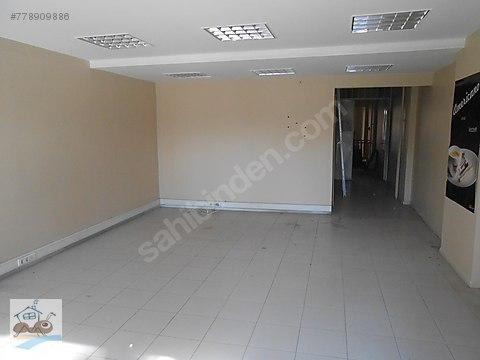 BORNOVA ANKARA CAD 300 m2 KİRALIK İŞYERİ-DÜKKAN