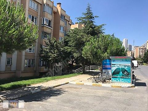 Deniz'den Atakent 3 etap 71 m2 kiralık 2+1