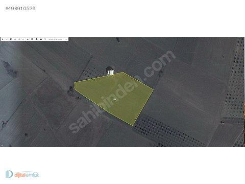 Nilüfer Karacaoba'da Satılık 7.200 m2 Yatırımlık...