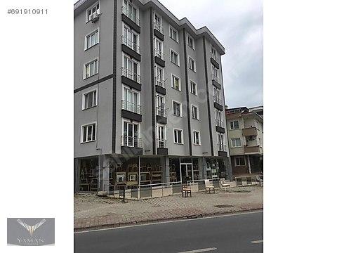 CADDE ÜZERİ TEMİZ İSKANLI SORUNSUZ 2+1 90 M2 SATILIK...