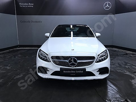 Mercedes-Benz Certified - GELECEK Diyarbakır -2018...